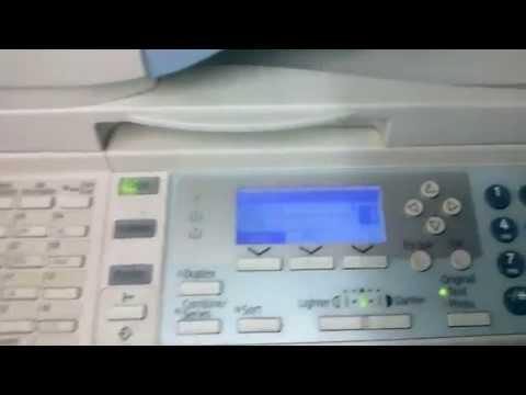 Fotocopiadora Samsung 4 En 1 Laser Scx 4833fd Doovi