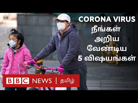 what is corona virus?- 5 points | covid-19 |