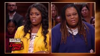 DIVORCE COURT Full Episode: Middleton vs Middleton
