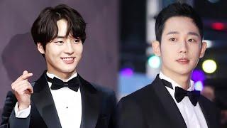 2017 [SBS 연기대상] 양세종 X 정해인