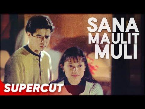 Watch Sana maulit muli Online - tvduck.com