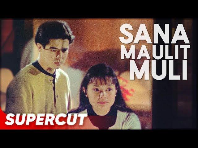 Sana Maulit Muli | Aga Muhlach, Lea Salonga | Supercut (With Eng Subs)