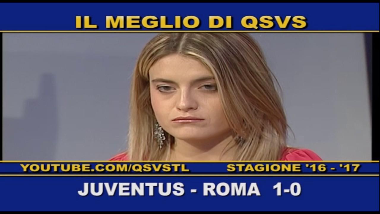 Juventus roma 1 0 youtube