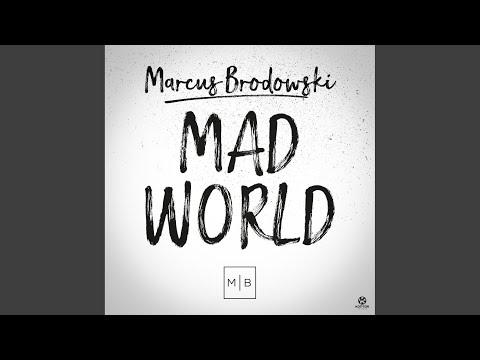 MAD WORLD MARCUS BRODOWSKI СКАЧАТЬ БЕСПЛАТНО