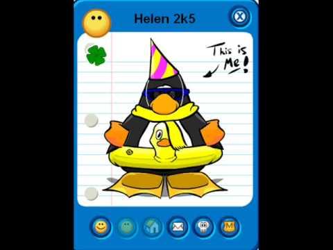 Laser Hero Tv Club Penguin - How To Hack Helen 2k5