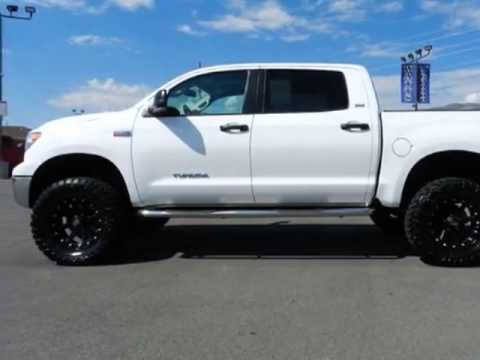 2012 toyota tundra sr5 crewmax truck american fork ut youtube. Black Bedroom Furniture Sets. Home Design Ideas