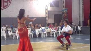 Dança Árabe, رقص عربي, Arabic dance,2011.Rio de Janeiro.
