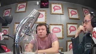 «Йога для мозгов», состязание №150: Михаил Довженко и Сергей Царьков