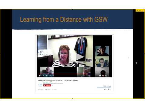 Online BBA at Georgia Southwestern State University