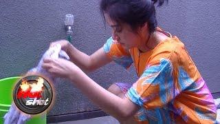 Sarwendah Jadi 'Tukang Cuci' - Hot Shot 11 Desember 2016