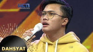 Video DAHSYAT - Rizky Febian Cukup Tau [6 Desember 2017] download MP3, 3GP, MP4, WEBM, AVI, FLV Desember 2017