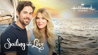 Preview - Sailing Into Love - Hallmark Channel