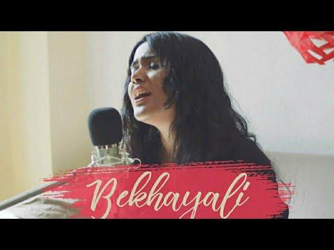 bekhayali-|-female-version|-cover-|kabir-singh|shahid-kapoor,-kiara|-arijit-singh|-fitoor|-trishita
