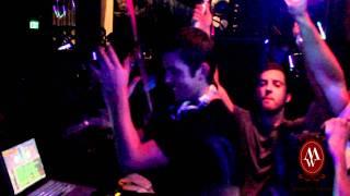 DJ CAMS // 4th Saturdays @ Manor West SF