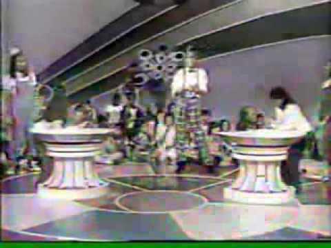 Xuxa  Clube da Crianca  TV Manchete 1985
