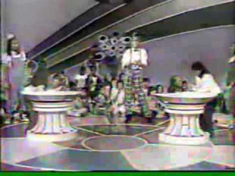 Xuxa / Clube da Criança / TV Manchete 1985