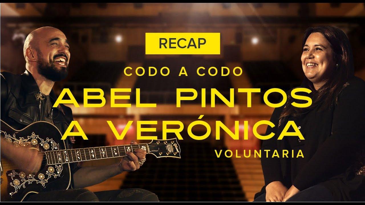 Abel Pintos a Verónica: Codo a Codo | Show Recap | Argentina | Mercado Libre