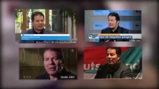"""Hamed Abdel-Samad: """"Mohamed eine Abrechnung"""" – Gegenstimmen zur Islamkritik des Autors"""