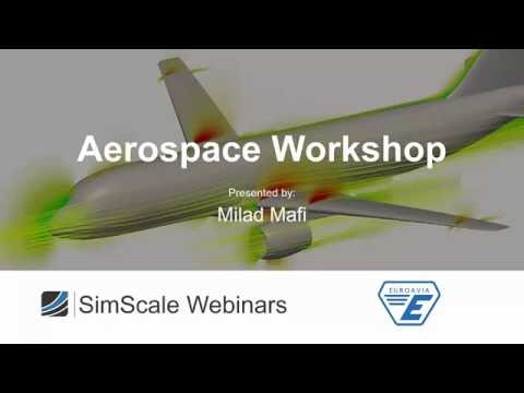 Aerospace Workshop feat. EUROAVIA (Session 2) ― Bending of an Airfoil Frame