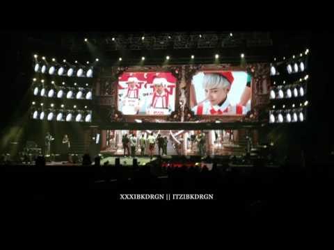 [FANCAM] 2016 BIGBANG MADE [V.I.P] TOUR in MACAO 160904 - Today's Big Fan