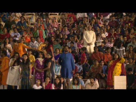 13 May: Gurudev Sri Sri Ravi Shankar's Birthday Celebrations