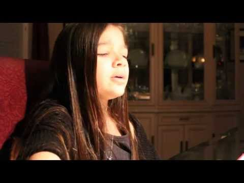 GIVING US LIFE - 11 year old ROCK singer Sara & Motion Device
