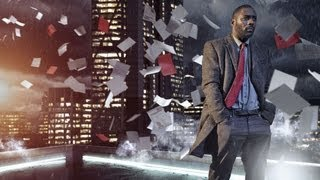 Luther: Series 3 Launch Trailer - BBC One