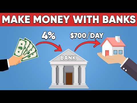 5 Truths About Money That Banks Don't Want You To Know