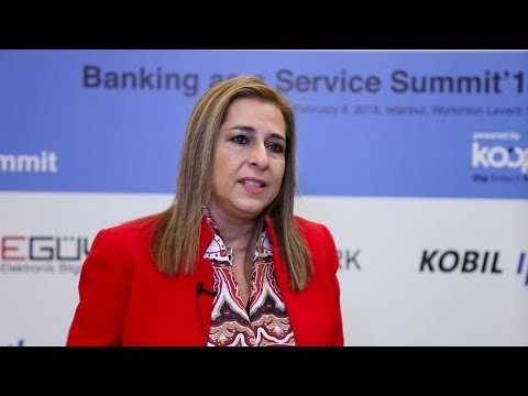 Insights from speakers - Banking as a Service Summit '18
