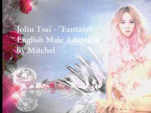 蔡依林 Jolin Tsai -迷幻 Fantasy Male Karaoke/Cover