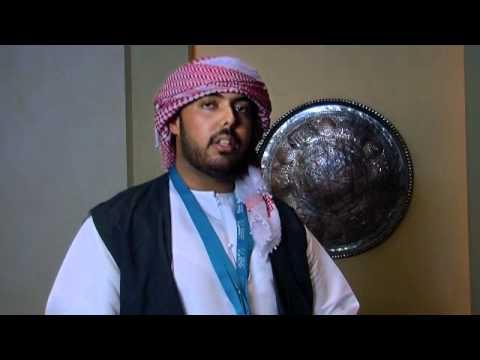 DIFF 2010 | Abdulaziz Al Yammahi