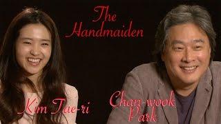 Video DP/30: The Handmaiden, Chan-wook Park, Kim Tae-ri (minor spoliers) download MP3, 3GP, MP4, WEBM, AVI, FLV November 2017