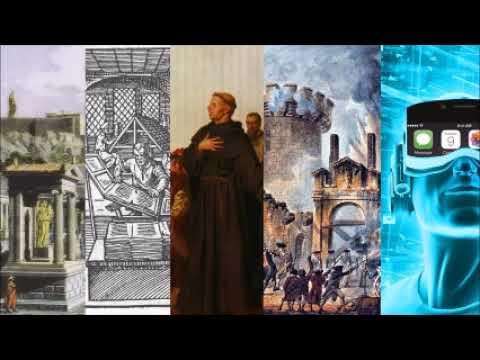 Die 5. Revolution: Die Virtuelle Gesellschaft