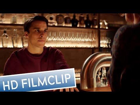 Mein Blind Date mit dem Leben   Clip - Max und Sali ueben hinter der Bar