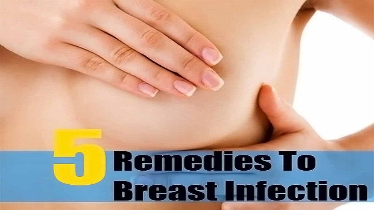 Breast abscess home treatments