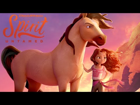 SPIRIT UNTAMED | Official Trailer