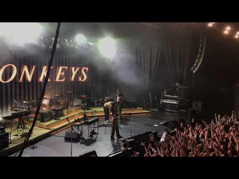 R U Mine? - Arctic Monkeys live in Berlin 22.05.2018