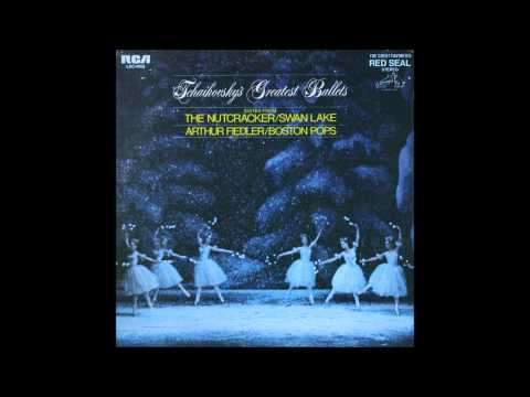 tchaikovsky, The Nutcracker, Overture, match, Arthur Fiedler