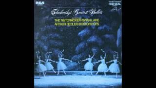 tchaikovsky, The Nutcracker, Overture, match, Arthur Fiedler