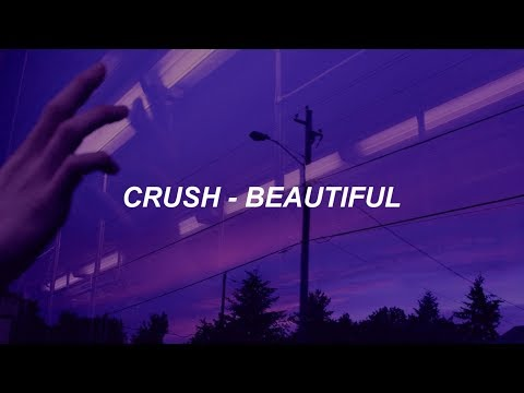 Crush (크러쉬) - 'Beautiful' Easy Lyrics