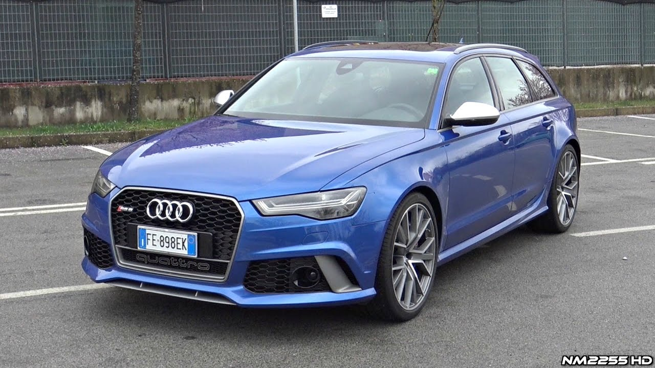 audi rs6 c7 performance in action launches accelerations onboard exhaust sound youtube. Black Bedroom Furniture Sets. Home Design Ideas