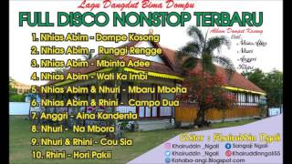 Lagu Dangdut Bima Dompu   Full Disco Nonstop Terbaru