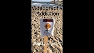 The Risks of Being Addicted to Water Videography | Live with the Axis GO | HB Pier |