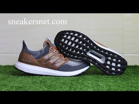 hot sale adidas ultra boost chocolate review from youtube. Black Bedroom Furniture Sets. Home Design Ideas