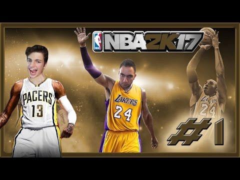 Ο άσχετος ο Russell!   NBA 2K17 #1