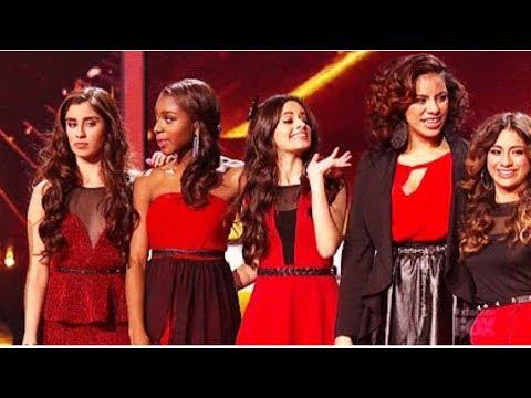 Fifth Harmony dice que deja de funcionar indefinidamente, a Sam Smith también le sorprende
