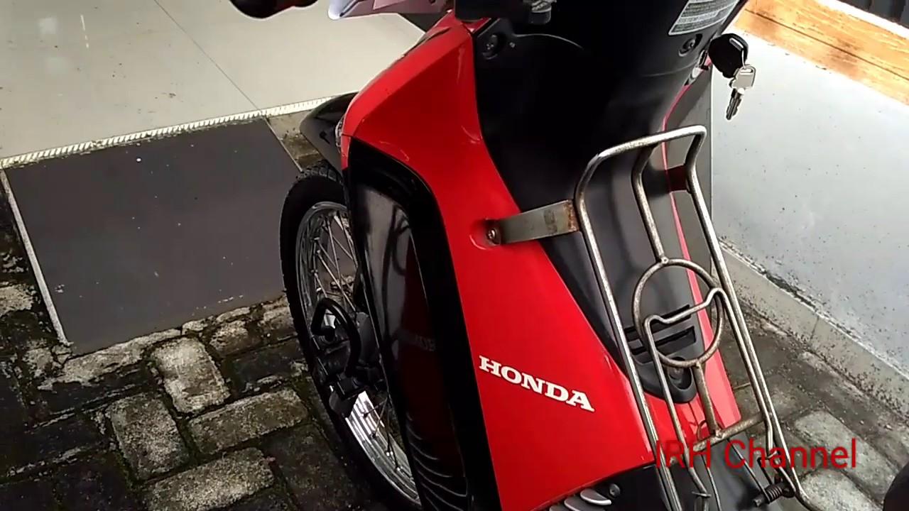 Review Honda Supra X 125 Thn 2006 Youtube