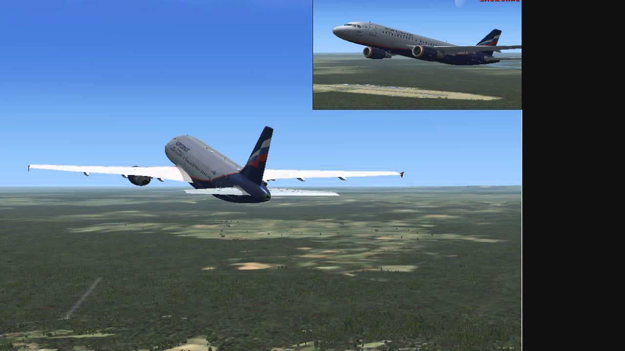 Все о игре microsoft flight simulator x