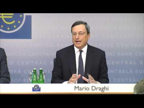 ECB Press Conference - 6 September 2012