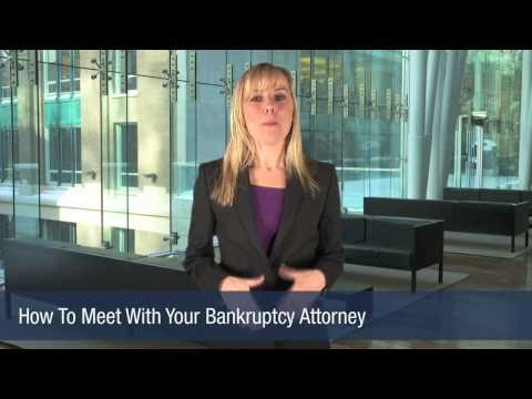 Law Office of David A. Kubat - How To Meet With Your Bankruptcy Attorney